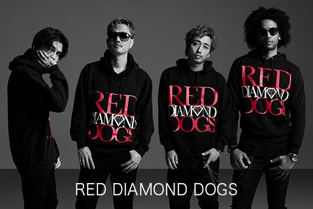RED DIAMOND DOGS