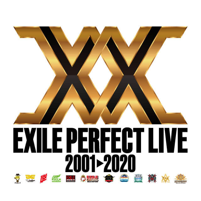 EXILE PERFECT LIVE