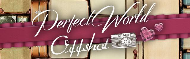 E-girls「Perfect World」オフショットページ