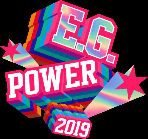 E.G.POWER 2019