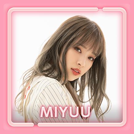 MIYUU