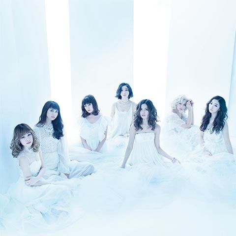 Flower New Single 「さよなら、アリス / TOMORROW 〜しあわせの法則〜」